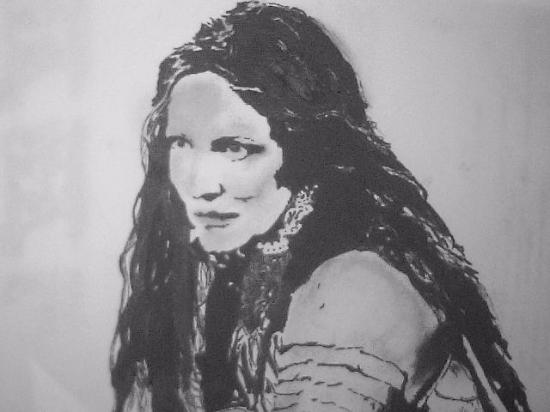 Cate Blanchett by HelenaFan